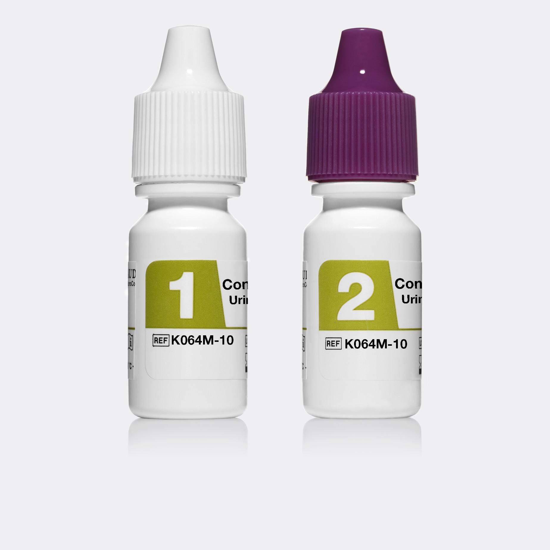 Control DROP LQ Urine Dipstick, 5mL