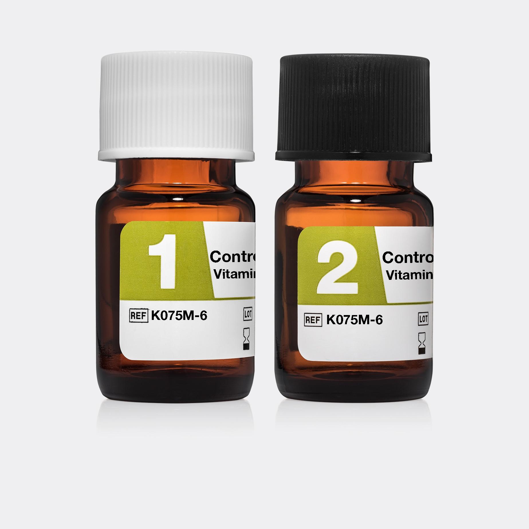 Control LQ Vitamin D