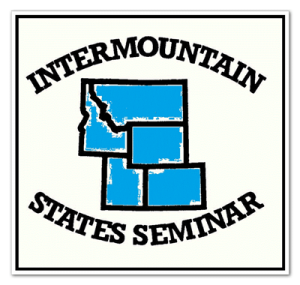 Intermountain States Seminar